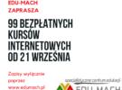 Formularz szybkiego zapisu oraz sylabusy – EDYCJA WRZEŚNIOWA 2020