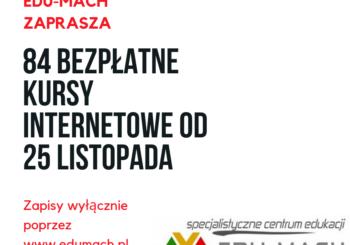 Formularz szybkiego zapisu oraz sylabusy – edycja LISTOPADOWA 2019