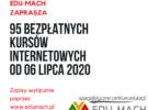 Formularz szybkiego zapisu oraz sylabusy – edycja WAKACYJNA 2020