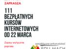 Formularz szybkiego zapisu oraz sylabusy – EDYCJA MARZEC 2021